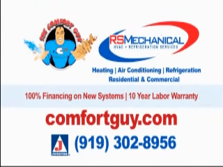 Air Conditioning Repair Maintenance