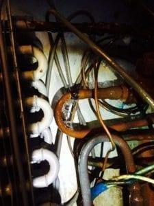 Leak Evaporator Coils R Amp S Mechanical Raleigh Durham Nc
