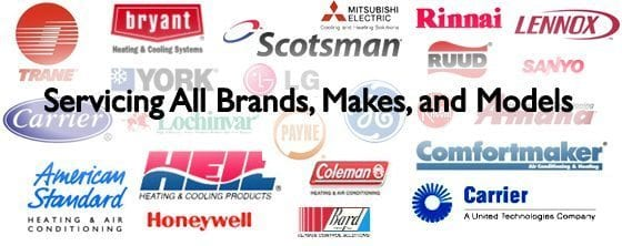 Service all Brands Picture