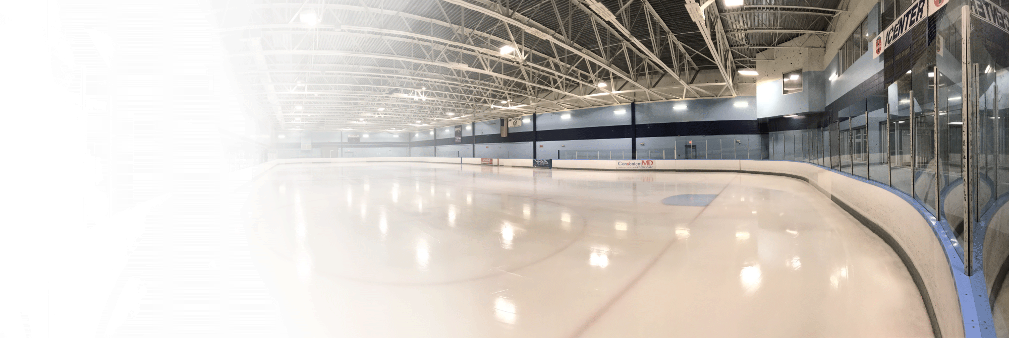 RS Mechanical Ice Centre